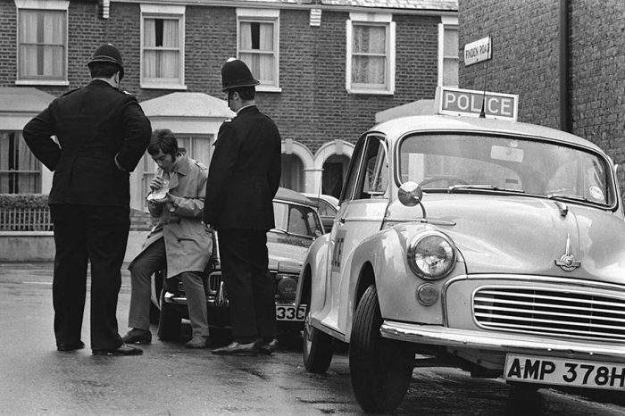 50th Anniversary of the Roadside Breathalyser