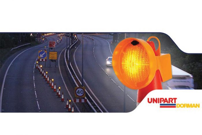 Unipart Dorman | Tapering Driver Behaviour