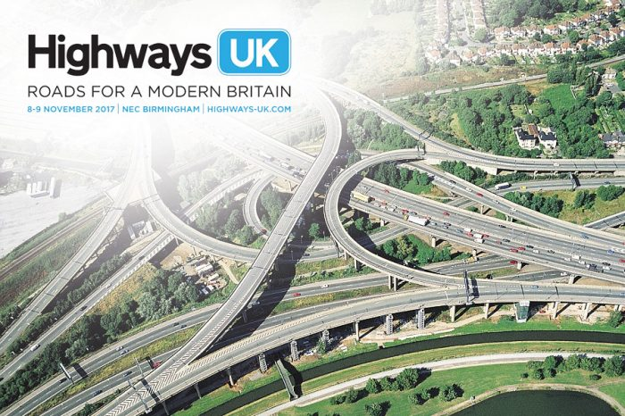 Highways UK | Evidence of a new and exciting future for roads