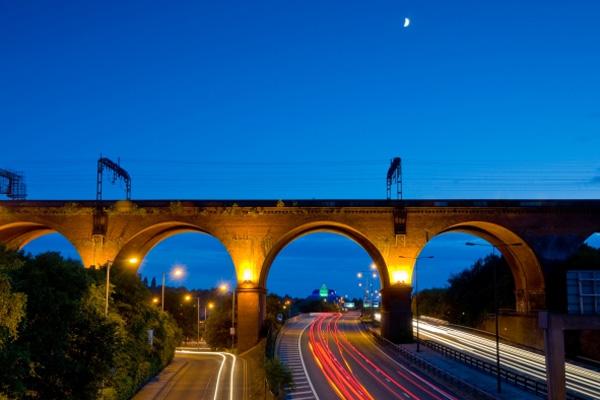 Graham lands £13m Stockport link road