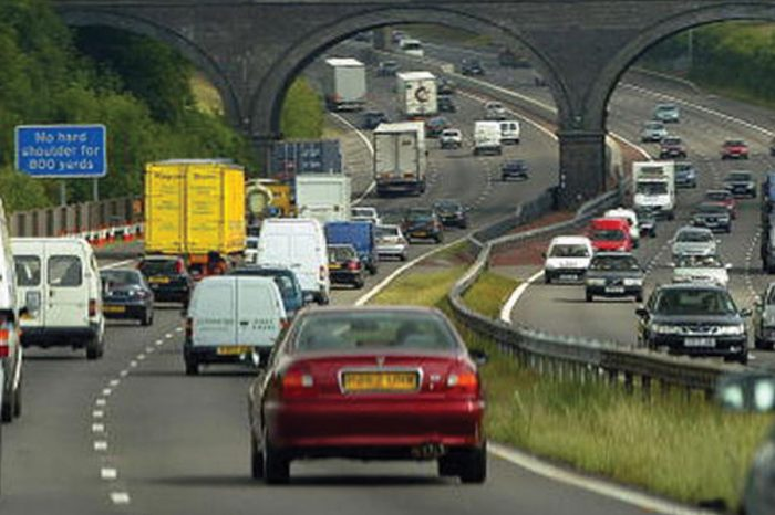 UK car insurance prices are down, but not for long