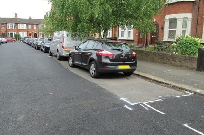 Essex highways crews given new powers to remove illegally parked cars delaying road resurfacing work
