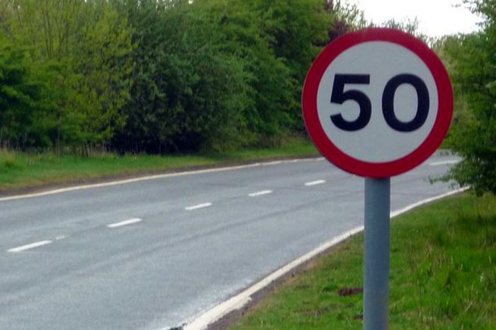 Government urged to spend £200m on 'high risk' roads