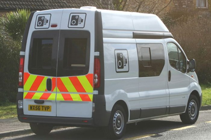 Watch out drivers - mobile speed cameras can catch you out for more than going over the limit