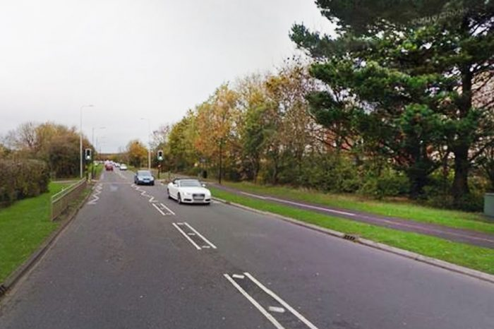 £1 million road improvement scheme aims to ease tailbacks for Portishead commuters