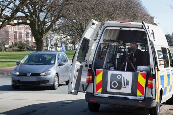 'Safer' 20mph zones can make roads 'more dangerous'