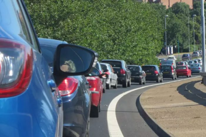 £18m grant to help cut traffic congestion across Bedford