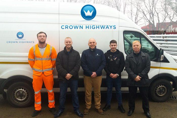 Crown Highways | Bridging the Age Gap