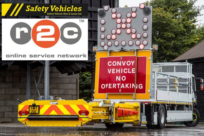 Safety Vehicle Hire & Lease | R2C Fleet Management Brings Further Efficiency