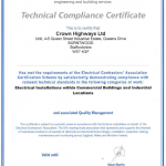 Technical-Compliance-Cert