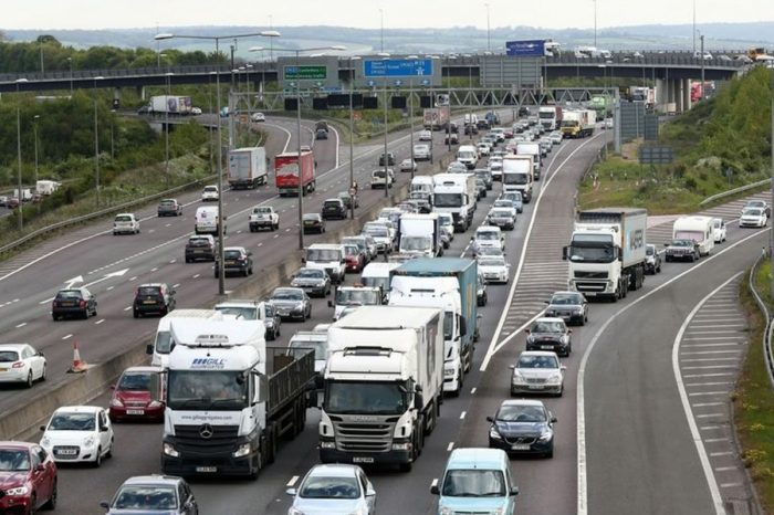 £30 billion A-road revamp to conquer soaring traffic