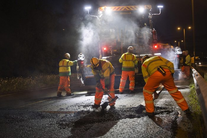 Deadline extended for £115M highways contract