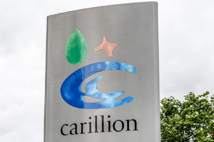 Carillion: How the Black Country's top business went from a £5 billion turnover to the edge of bankruptcy
