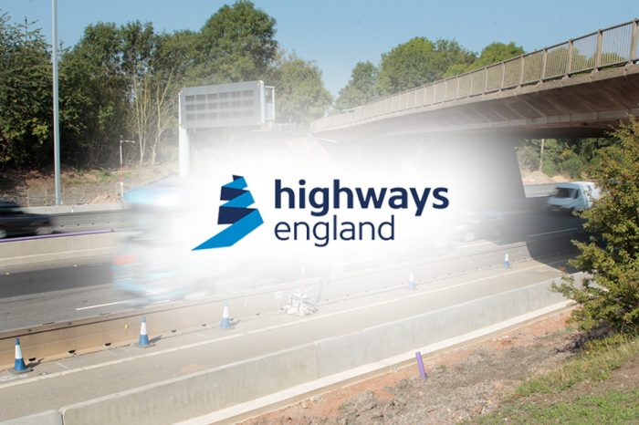 Highways England appoints major projects director