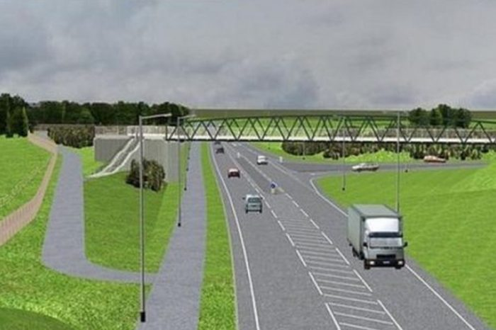 £96m Lincoln bypass 'will be built' despite Carillion collpase
