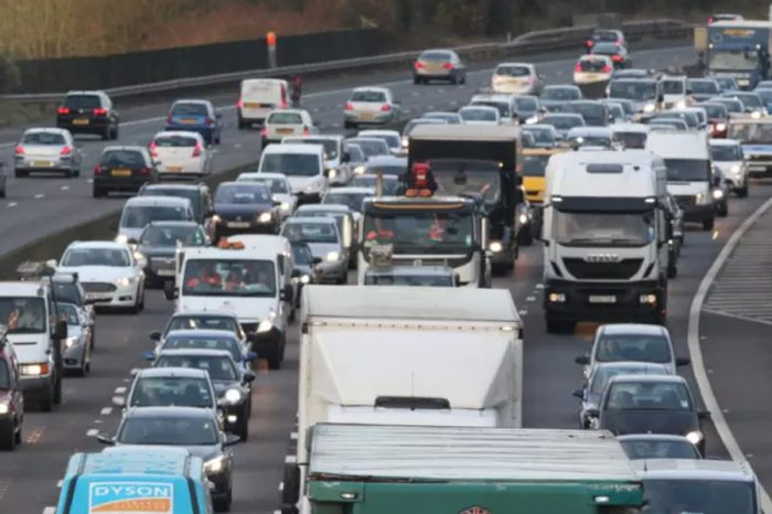 Major work to transform the M27 will begin in the spring