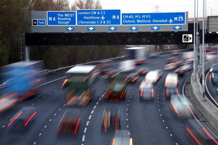 Balfour sells another stake in M25 for £42m