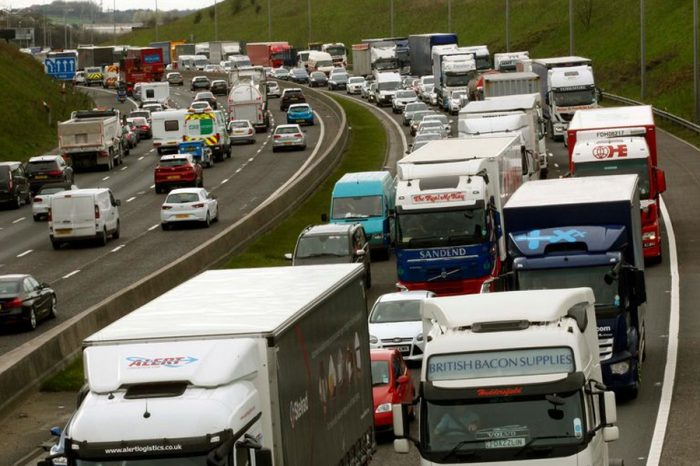 Why plans for new M62 junction could be back on