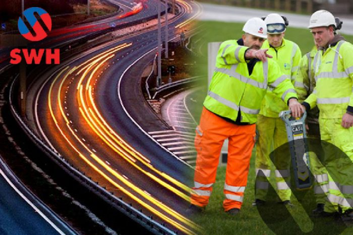 South West Highways awarded Devon County Council contract for Minor Engineering Works