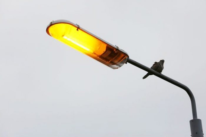 £18.5m plan to convert 89,000 street lights to LED inspires ideas to light streets