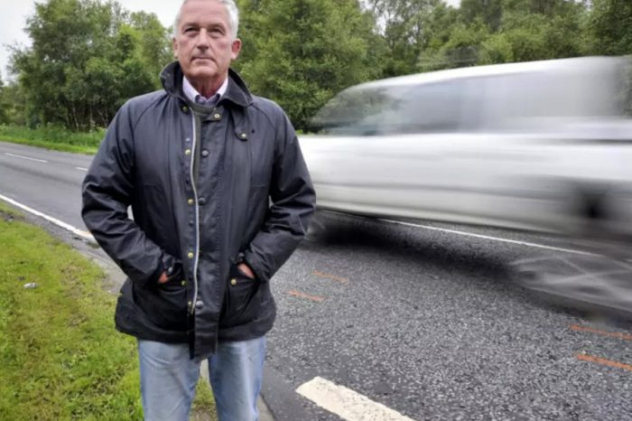 Northumberland County Council to object to A1 roadworks