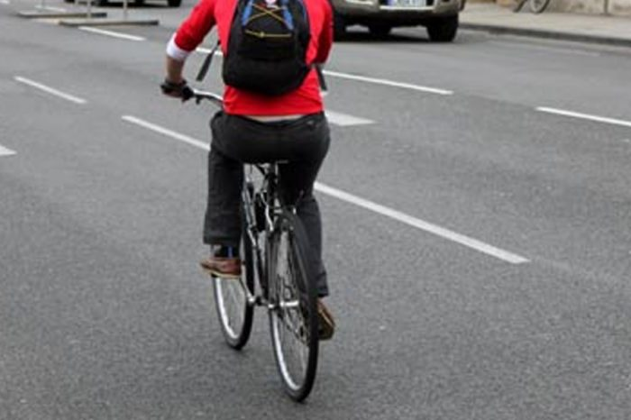 "Highways England Cyclist Ban ""Deeply Concerning,"" Says British Cycling"