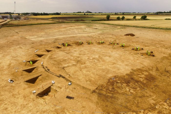 A14 Cambridge to Huntingdon: archaeology shines light on 6,000 years of history