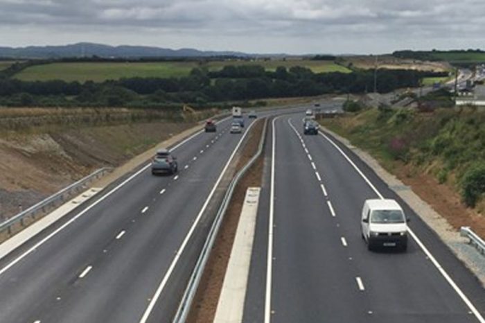 Highways England pleased with response to consultation on A30 Chiverton to Carland Cross upgrade