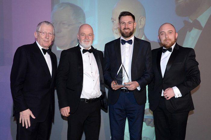 Amberon TM   Fast Growth 50 Award Winners 2018