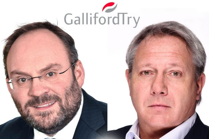 Galliford Try takes on Carillion directors to head highways