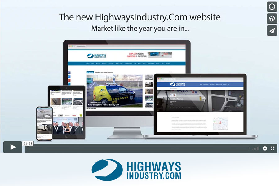 HighwaysIndustry.Com | Welcome To Our New Website