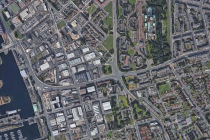 Liverpool left with road repairs backlog after taking over highways deal