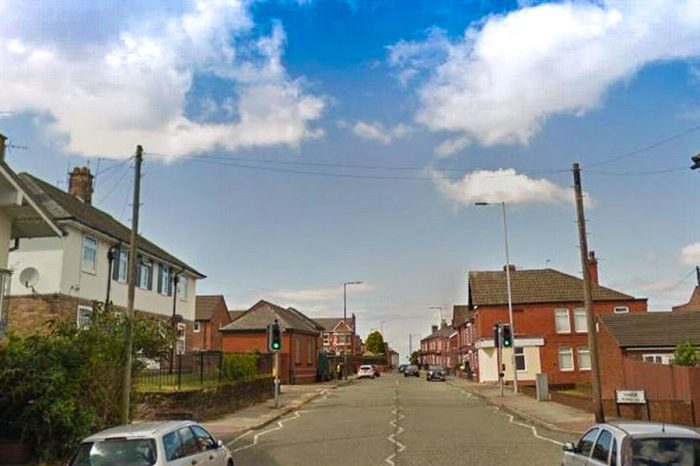 These are the Wirral roads being improved as part of £2.6m upgrade