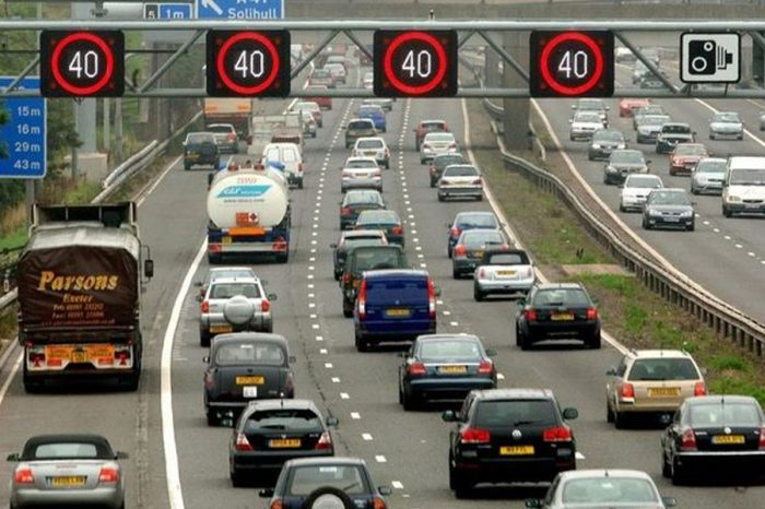 Location of controversial new M4 motorway junction set to be decided