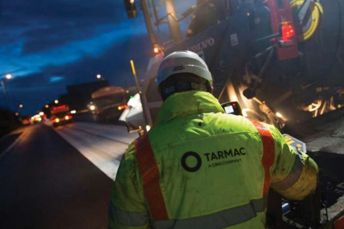 Tarmac secure Gloucestershire road-surfacing contract