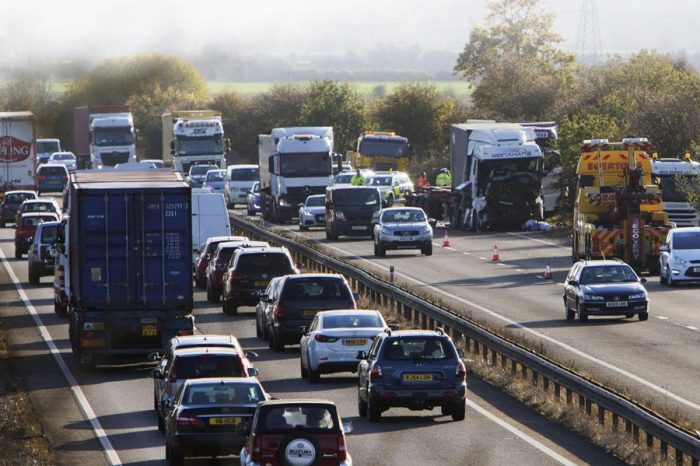 A34 road safety improvements are on the way