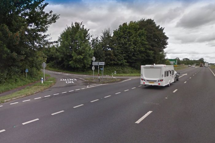 A38 junction set for improvement ahead of £1m quarry extension