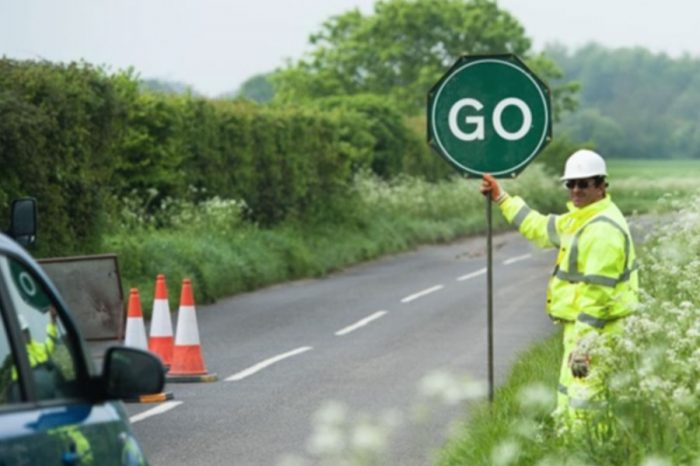 £762m Lincolnshire highways maintenance up for renewal