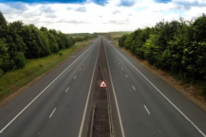 Highways England start M11 repair work