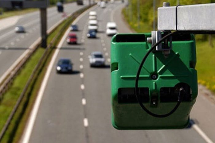 Police error meant 'speeding' motorists paid fines but never exceeded the limit