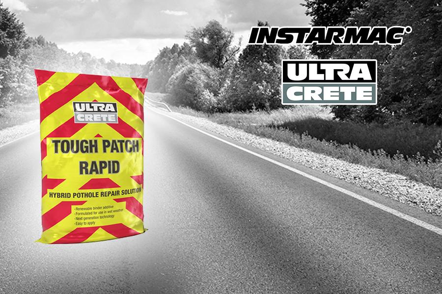 UltraCrete Tough Patch Rapid