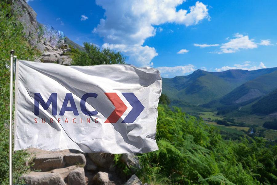 MAC Surafcing climb Ben Nevis for charity