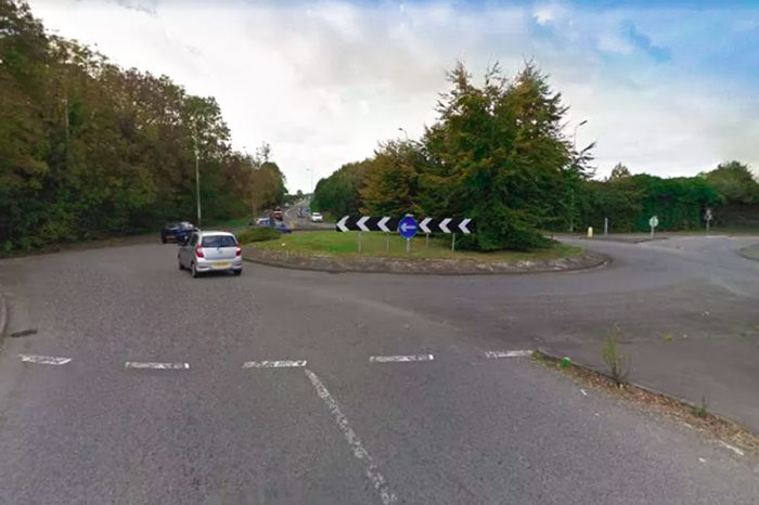 New speed limit for stretch of A48 'following number of accidents'