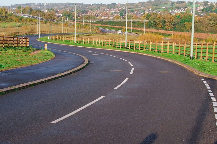 SWH | Awarded second framework by Devon County Council for Carriageway Resurfacing