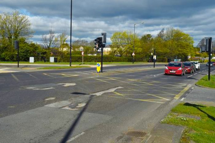Almost £16m will be spent on improving Middlesbrough's roads